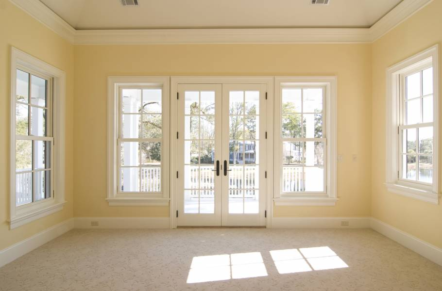 Wooden windows - Gallery